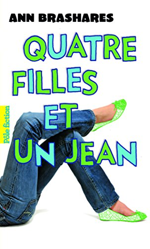 Descargar Libro Quatre filles et un jean de Ann Brashares