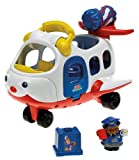 Mattel R4746 - Fisher-Price Little People Flugzeug