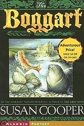 The Boggart by Susan Cooper (2005-05-31)
