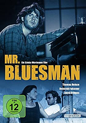 Mr. Bluesman