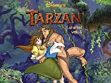 Disneys Tarzan - Staffel 1 Teil 3