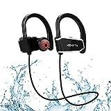 Bluetooth Kopfhörer Sport in Ear Wasserdicht IPX7 Bluetooth Headphone,Voberry Schweißresistent...