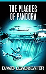 The Plagues of Pandora (Matt Drake Book 9)