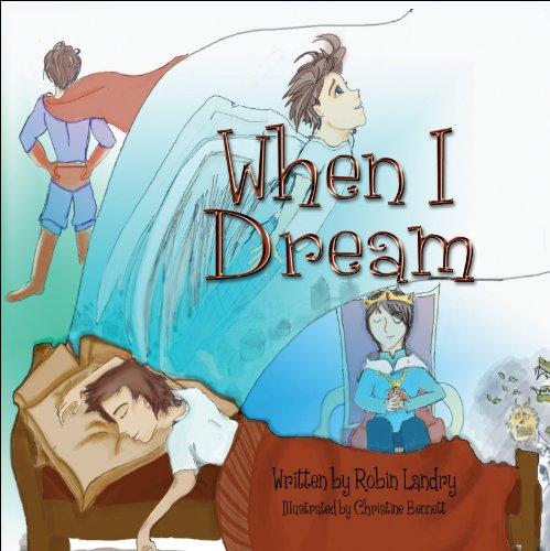 When I Dream (English -
