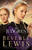 The Judgment, (The Rose Trilogy Book #2): Volume 2
