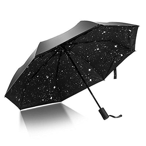 yidarton-mini-parapluie-pliant-de-poche-resistant-noir-etoile-et-ciel-de-nuit-classique-de-voyage-po