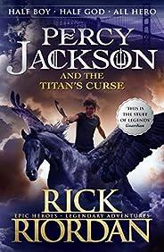 Percy Jackson and the Titan's C