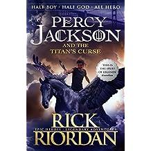 Percy Jackson And The Titan\'s Curse