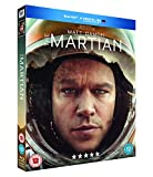The Martian [Blu-ray] [2015] [Region Free]