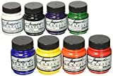 Jacquard Tessile Colore Tessuto Vernice 2.25Oz primaria e secondaria Colori, Acrilico, Multicolore