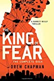 The King of Fear: A Garrett Reilly Thriller (King of Fear Series)