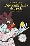 """Afficher """"L'abominable histoire de la poule"""""""
