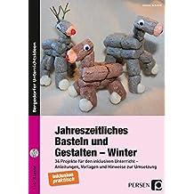 Suchergebnis Auf Amazon De Fur Winter Basteln 20 50 Eur
