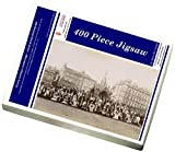 Media Storehouse 400 Piece Puzzle of Trinity College, Cambridge - social group photograph (14401275)