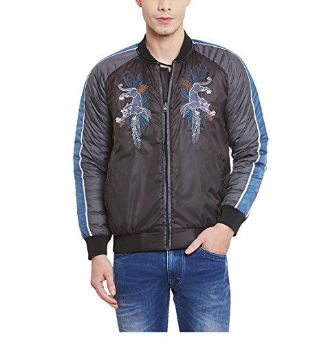 Yepme Men's Polyester Jackets - Ypmjackt5391-$p