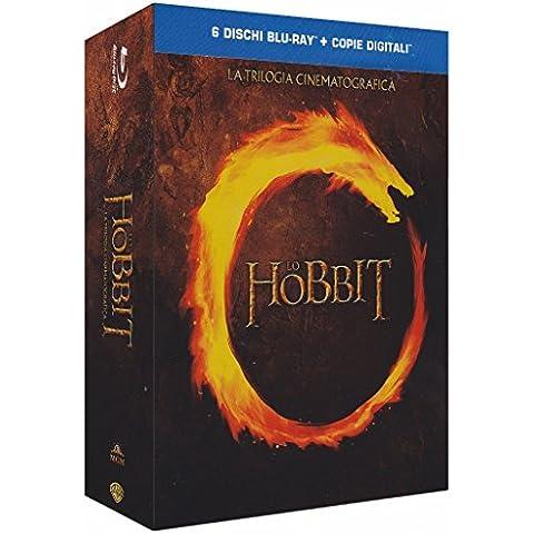 Lo Hobbit - La Trilogia cinematografica (6 (Pace Lilly)