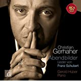 Abendbilder - Lieder von Franz Schubert