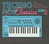 Techno Pop Classics, Vol. 2