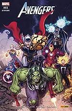 Avengers (fresh start) nº2 de Jason Aaron