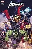 Avengers (fresh start) nº2