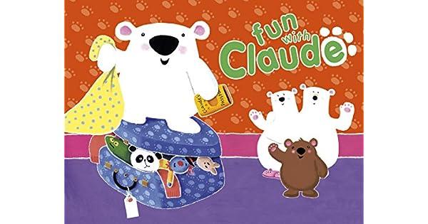 Claude - Staffel 1 online schauen und streamen bei Amazon Instant ...