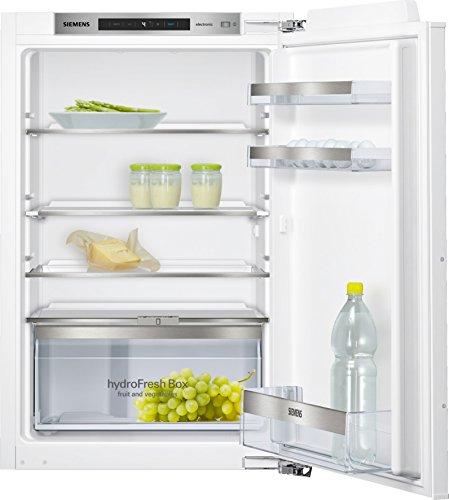 Siemens KI21RAF40 iQ500 Kühlschrank / A+++ / 87,40 cm Höhe / 65 kWh/Jahr / l Kühlteil / l Gefrierteil / HydroFresh Box / SafetyGlas-Ablagen