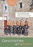 Geschichte erfahren: 7 Hessen-Touren mit GPS-Navigationsdaten und TV-Beiträgen auf DVD