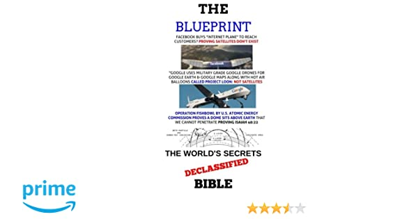 The blueprint worlds secrets declassified bible amazon the blueprint worlds secrets declassified bible amazon brett salisbury william cooper ace us intelligence captain obvious mensa by 12 malvernweather Gallery