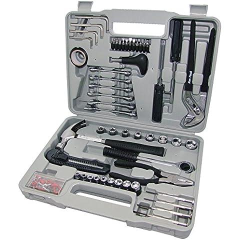 141pc-Kit di chiavi a bussola con attacco da 1/10,16 cm (4