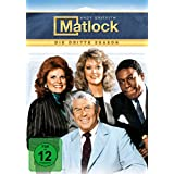 Matlock - Season 3