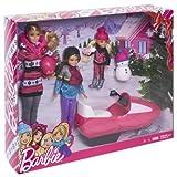 Barbie Schwestern
