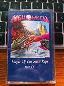 Keeper of the Seven Keys, Pt. 2 [Musikkassette]