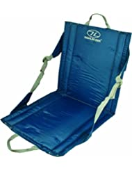 Highlander Outdoor Polyester & PE Waterproof Camping Seat