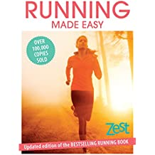 Running Made Easy: Updated edition of the bestselling running book