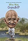 Who Was Gandhi? (Who Was?) (English Edition)
