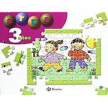 ARPA 3 años (Castellano - Material Complementario - Arpa Infantil) de José María Martínez Beltrán (25 jun 2012) Tapa blanda