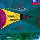 Couperin (Le Grand): Trois Le�ons de T�n�bres