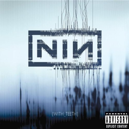NINE INCH NAILS/WITH TEETH DUAL DISC