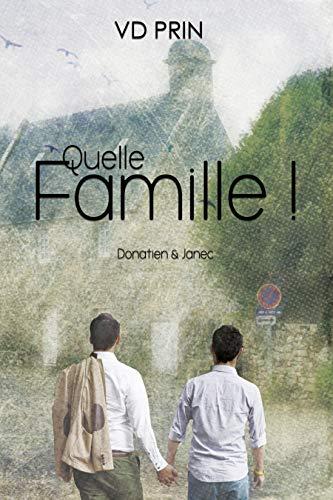 Donatien & Janec : quelle famille ! par V.D PRIN