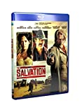 the salvation (blu ray)