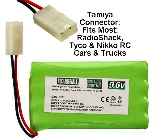 96-volt-radio-control-car-rechargeable-battery-pack-96v-tamiya-connector-fits-many-tyco-nikko-radio-