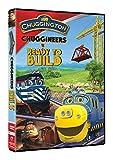 Chuggington: Chuggineers Ready to Build [DVD] [Region 1] [US Import] [NTSC]