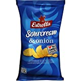 Estrella Sourcream&Onion Chips 175 G