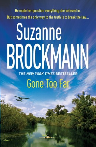 Gone Too Far: Troubleshooters 6: Troubleshooters 6