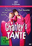Peter Alexander: Charleys Tante (Filmjuwelen)