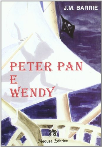 Peter Pan e Wendy. Con espansione online