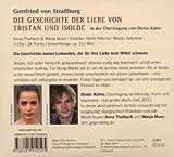 Die Geschichte der Liebe von Tristan und Isolde