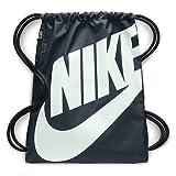 Nike Ba5351-328 Sacca, 47 cm, Deep Jungle/Barely