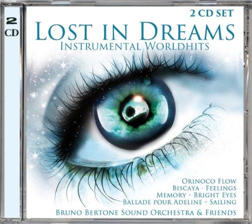 Lost in Dreams-Instrumental Worldhits