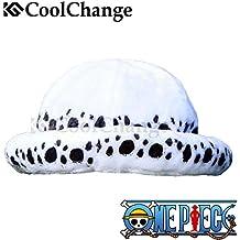 CoolChange Cappello di Trafalgar Law della serie One Piece prima del salto temporale